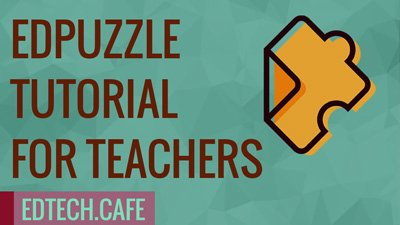 edpuzzle tutorial